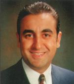 Dr. Nader M. Rassouli, Portland Implant Dentist & Prosthodontist